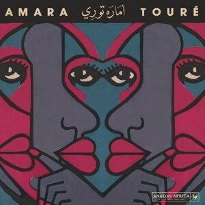 Amara Touré 歌手頭像