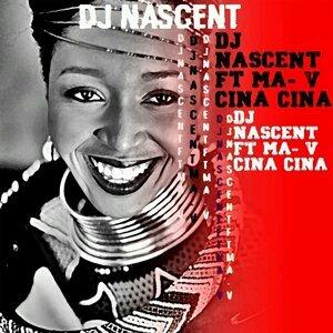 DJ Nascent