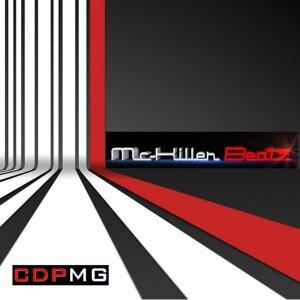 MC Killer Beatz 歌手頭像