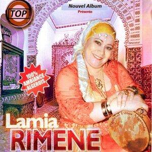 Lamia Rimene 歌手頭像