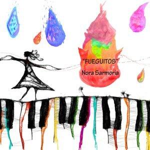 Nora Sarmoria
