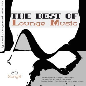 The Best of Lounge Music 歌手頭像