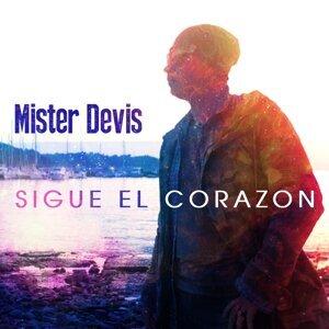 Mister Devis 歌手頭像