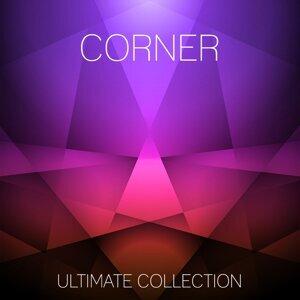 Corner, Corner's 歌手頭像