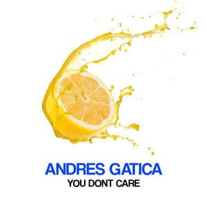 Andres Gatica 歌手頭像
