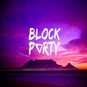BlockParty 歌手頭像