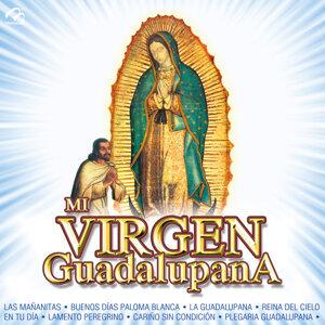 Miriam Nuñez Y Ruben Esparza 歌手頭像