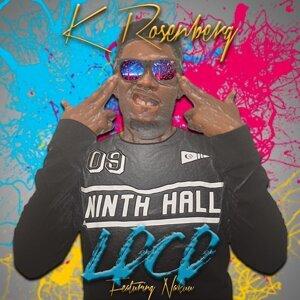 K Rosenberg 歌手頭像