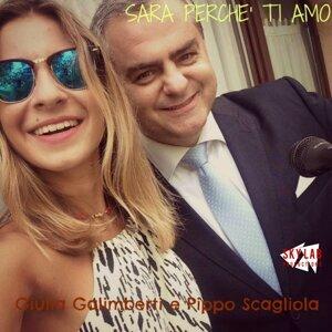 Pippo Scagliola, Giulia Galimberti 歌手頭像