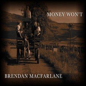 Brendan MacFarlane