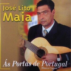 José Lito Maia 歌手頭像