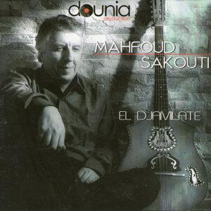 Mahfoud Sakouti 歌手頭像