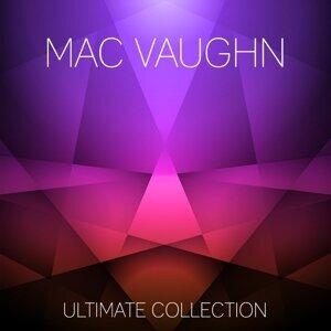Mac Vaughn, Mac Vaugnh 歌手頭像