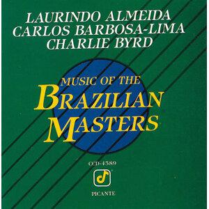 Laurindo Almeida & Carlos Barbosa-Lima & Charlie Byrd 歌手頭像