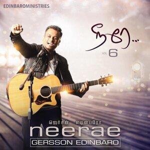 Gersson Edinbaro 歌手頭像