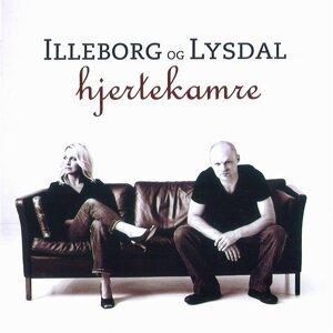 Laura Illeborg, Jens Lysdal 歌手頭像