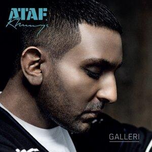 Ataf 歌手頭像