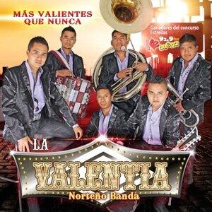 La Valentia Norteño Banda 歌手頭像
