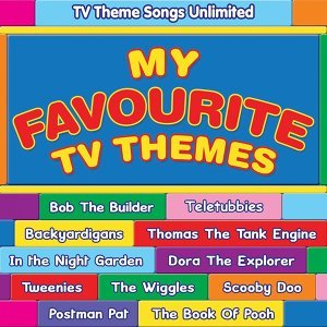 TV Theme Songs Unlimited 歌手頭像