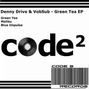Denny Drive, VobSub 歌手頭像