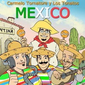 Carmelo Tornatore Y Los Tonatos 歌手頭像