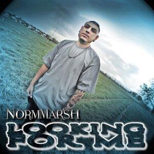 Norm Marsh 歌手頭像