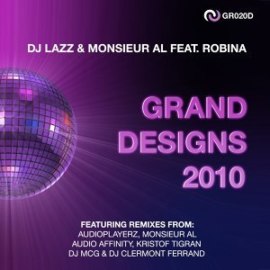 DJ Lazz, Monsieur AL 歌手頭像