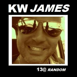 K W James 歌手頭像