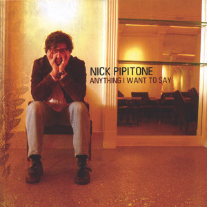 Nick Pipitone 歌手頭像