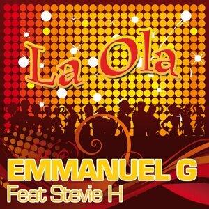 Emmanuel G 歌手頭像