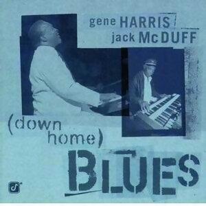 Gene Harris & Jack McDuff 歌手頭像