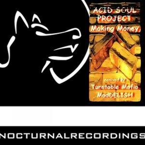 Acid Soul Project 歌手頭像