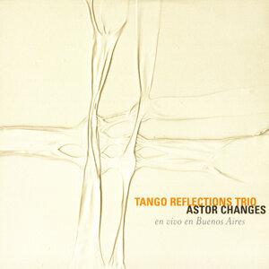 Tango Reflections Trio 歌手頭像