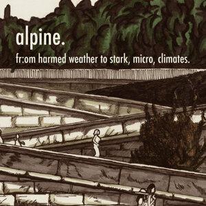 alpine. 歌手頭像