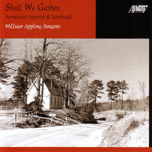 William Appling Singers 歌手頭像