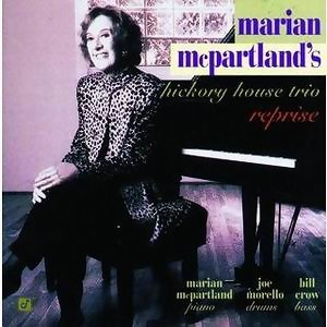 Marian McPartland & The Hickory House Trio 歌手頭像