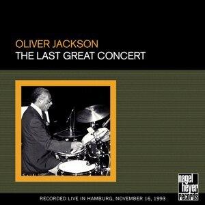 Oliver Jackson 歌手頭像