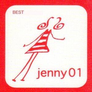 jenny01 歌手頭像