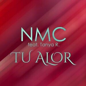 NMC Project 歌手頭像