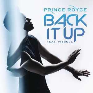 Prince Royce feat. Pitbull 歌手頭像