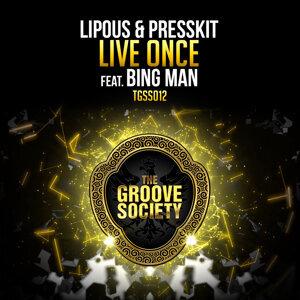 Lipous & Presskit feat. Bing Man 歌手頭像