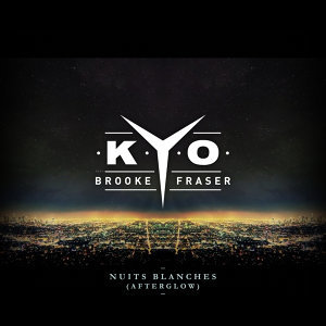 Kyo feat. Brooke Fraser 歌手頭像