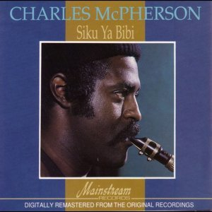 Charles McPherson 歌手頭像