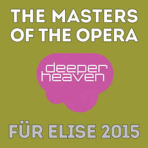 The Masters Of The Opera 歌手頭像