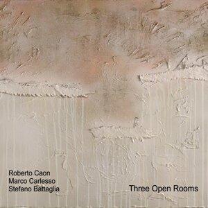 Roberto Caon, Marco Carlesso & Stefano Battaglia 歌手頭像