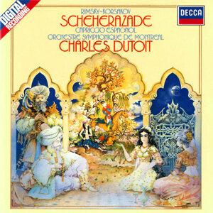 Charles Dutoit,Richard Roberts,Orchestre Symphonique de Montréal 歌手頭像