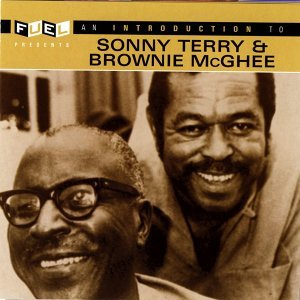 Sonny Terry & Brownie McGhee 歌手頭像