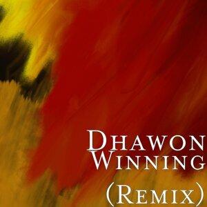 DhaWon 歌手頭像