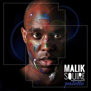 Malik Squire 歌手頭像