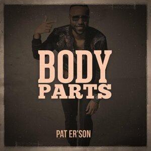Pat Er'son 歌手頭像